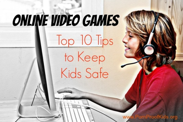 Video Games Top 10 Tips