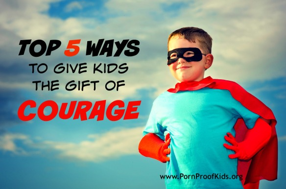 Gift of Courage