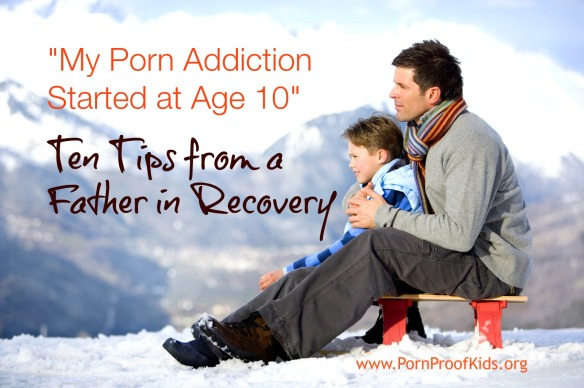 ten tips from a father in recovery