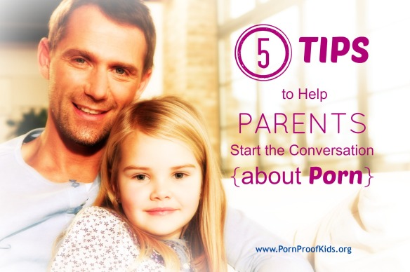 5 Tips to Help Parents Start