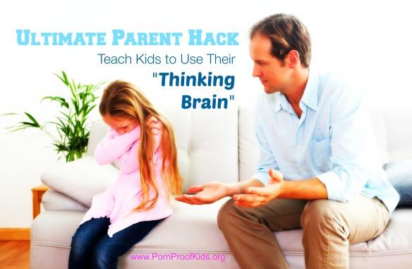 Parent Hack Thinking Brain