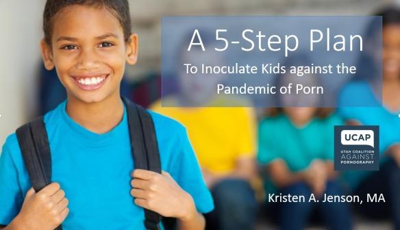 5 step plan UCAP ad