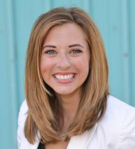 Nicole Carpenter headshot