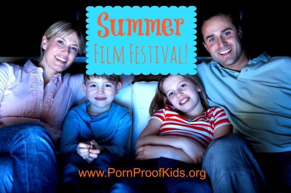 Summer Film Festival 2015